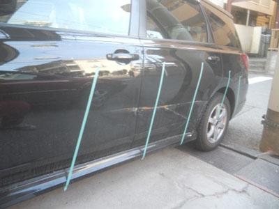 保険修理は車にとってベストな方法を!