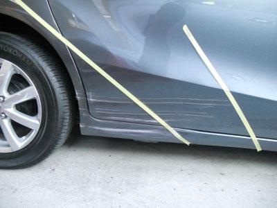 保険修理は、お車にとって最高の修理を!