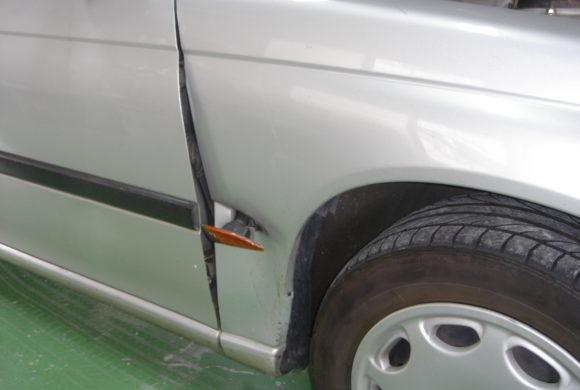 自動車修理はリサイクル部品を使うと、安くキレイに修理が出来ます。