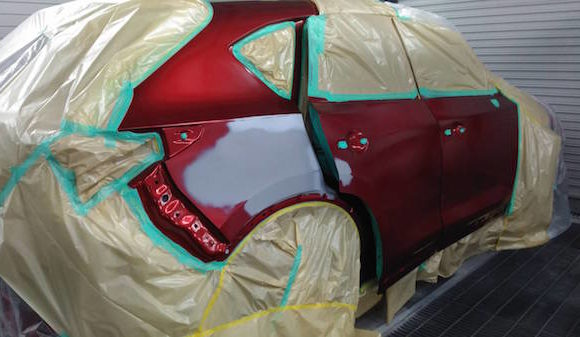 マツダ「カラーナンバー46V」をさらに詳しく!