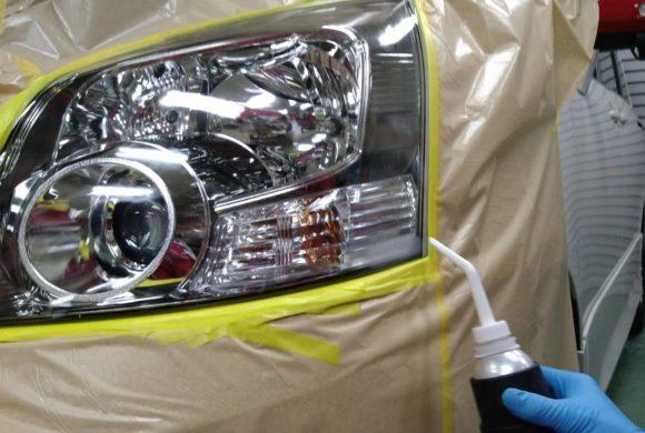 新たなヘッドライトコートプラン導入
